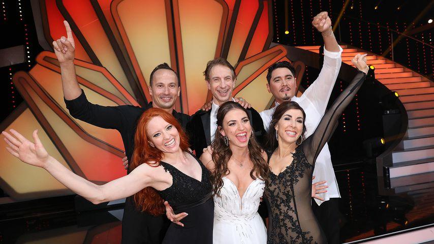 """""""Let's Dance""""-Finale: Das sind die letzten Tänze der Promis!"""