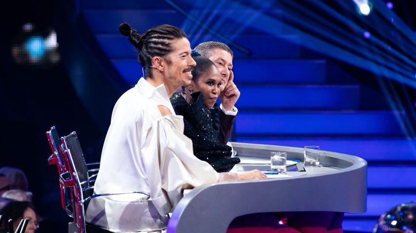 """Die """"Let's Dance""""-Jury 2020"""