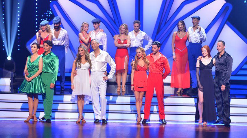 """Ausgetanzt: Dieser """"Let's Dance""""-Star fliegt aus der Show!"""