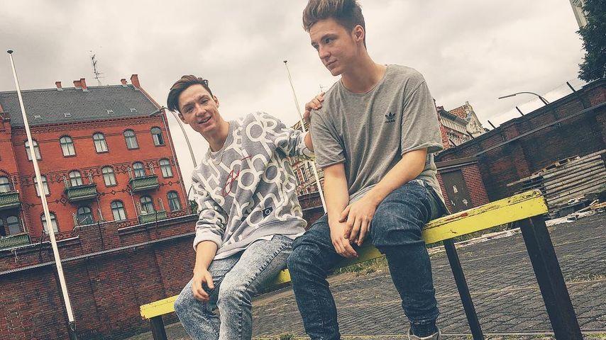 Heiko und Roman, YouTube-Stars