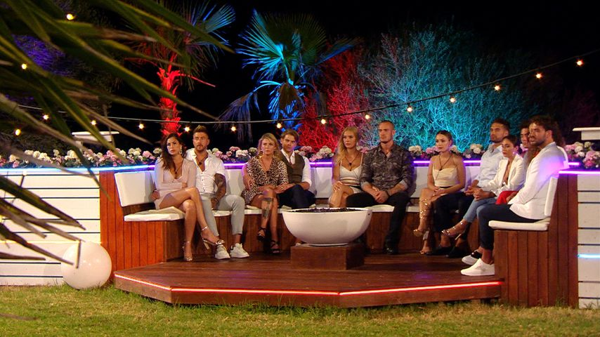 "Die ""Love Island""-Couples an Tag 19"