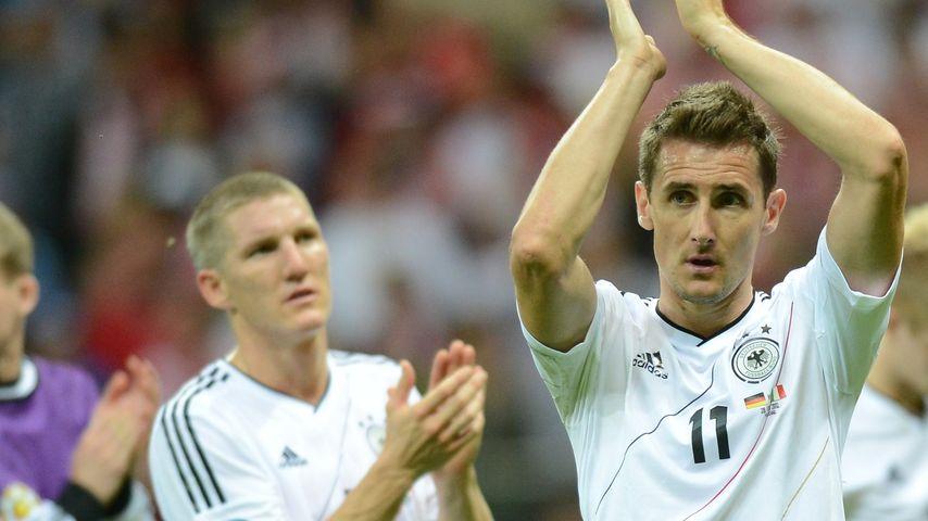"""EM-Niederlage: Sind die Deutschen """"Loser-Typen""""?"""