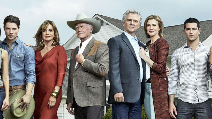 """Serien-Aus: """"Dallas"""" wird endgültig eingestellt"""