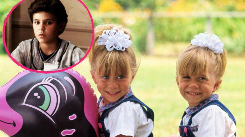 Fred und die Olsen-Twins – Was machen die Kinderstars heute?