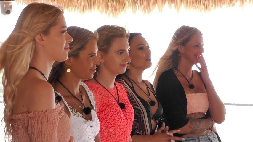 """Diese Single-Mädels versuchen ihr Glück bei """"Paradise Hotel"""""""