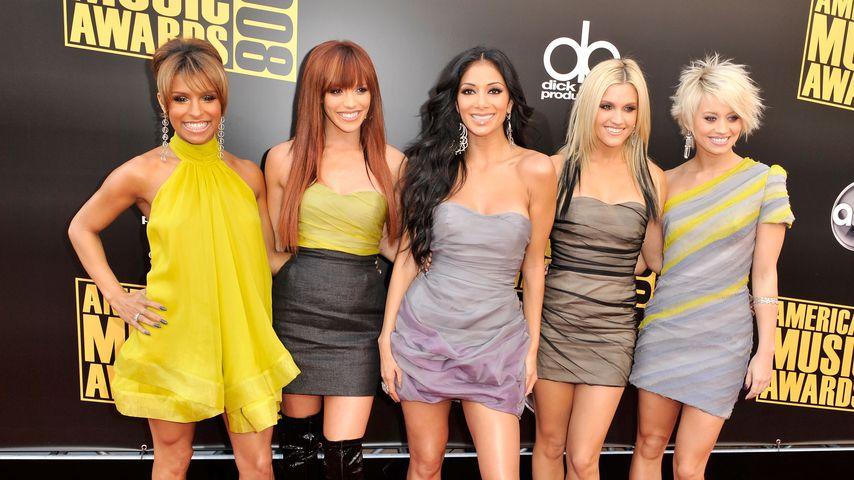 Nicole Scherzinger nach 10 Jahren wieder bei Pussycat Dolls?