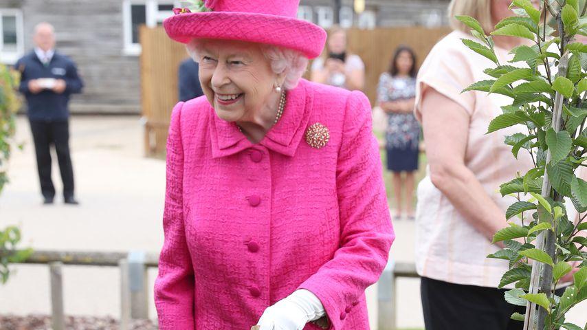 An diesem Ort speist Queen Elizabeth II. am liebsten!
