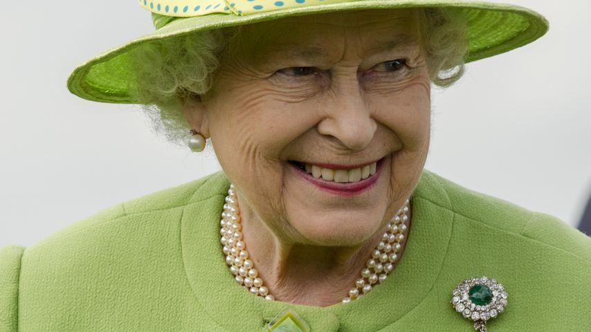 63 Jahre im Amt: Queen Elizabeth II stellt einen Rekord auf!