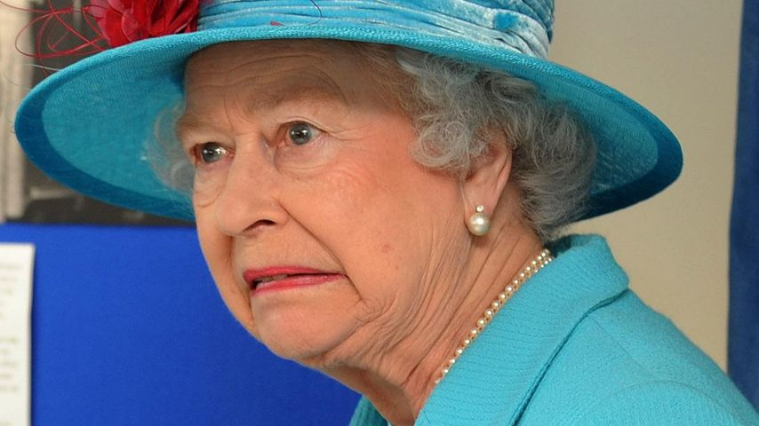 Mieser Job: Die Queen bezahlt ihre Mitarbeiter schlecht