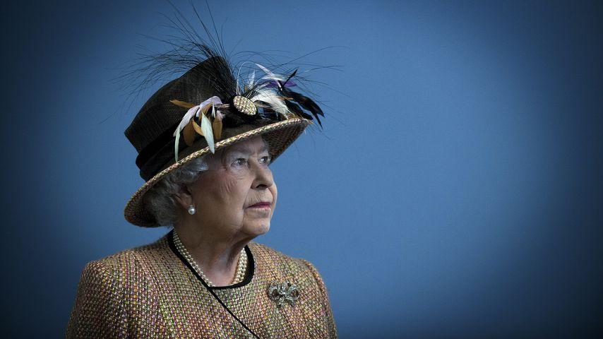 Nach Messer-Attacke in London: Die Queen bekundet Beileid