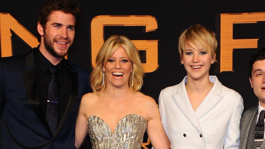 """""""Hunger Games""""-Premiere in Berlin: Die 1. Bilder!"""