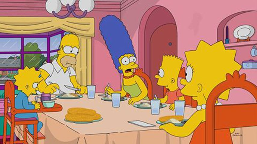 Das gab's noch nie! Erste einstündige Folge bei den Simpsons