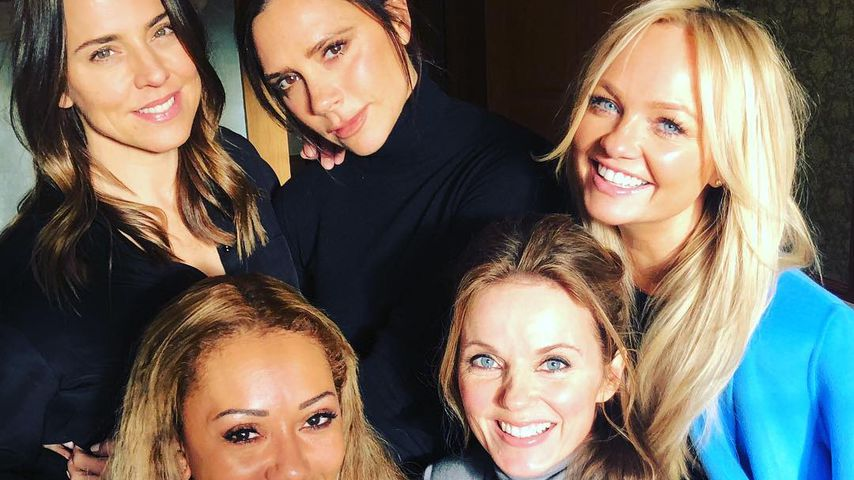 Weil Victoria zickt: Reunion-Tour der Spice Girls gecancelt!