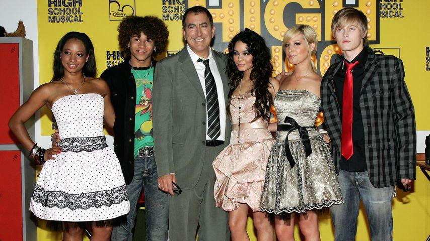"Regisseur bestätigt: ""High School Musical""-Ryan ist schwul"