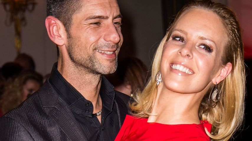 "JA! ""Let's Dance""-Isabel Edvardsson wird heiraten"