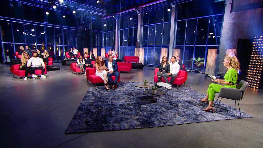 """Wiedersehensshow von """"Das Sommerhaus der Stars"""" 2020"""