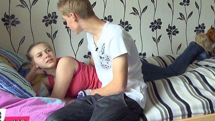 Sarafina Wollny: Eltern-Trennung ist kein PR-Gag!