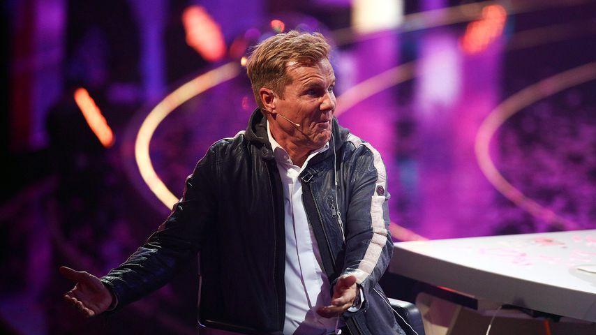 Dieter Bohlen im April 2019