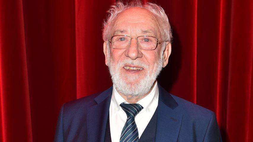 Dieter Hallervorden, Comedian und Schauspieler