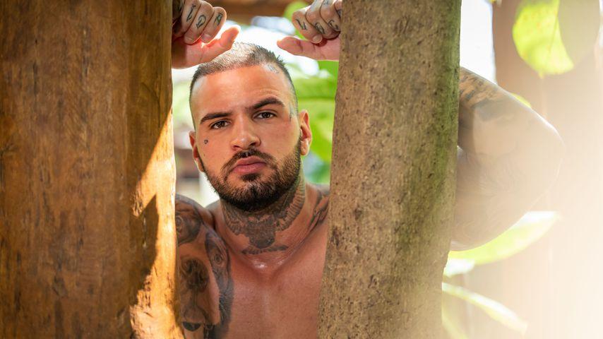 """Diogo Sangre, """"Ex on the Beach""""-Teilnehmer"""