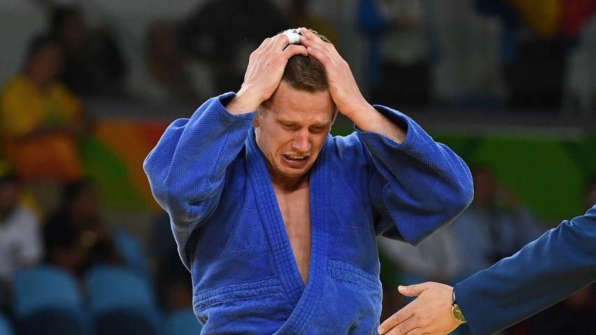 Von Rezeptionist vermöbelt: Judo-Star landet im Krankenhaus!