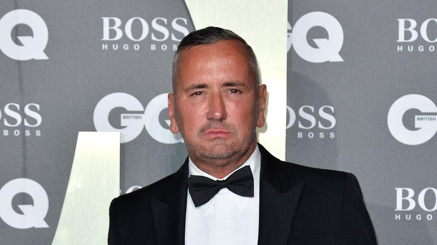 DJ Fat Tony im September 2019 in London