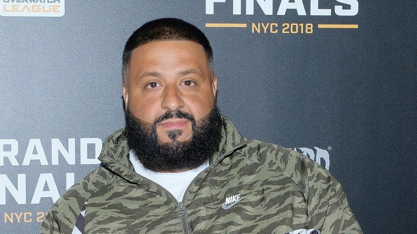 DJ Khaled im Juli 2018
