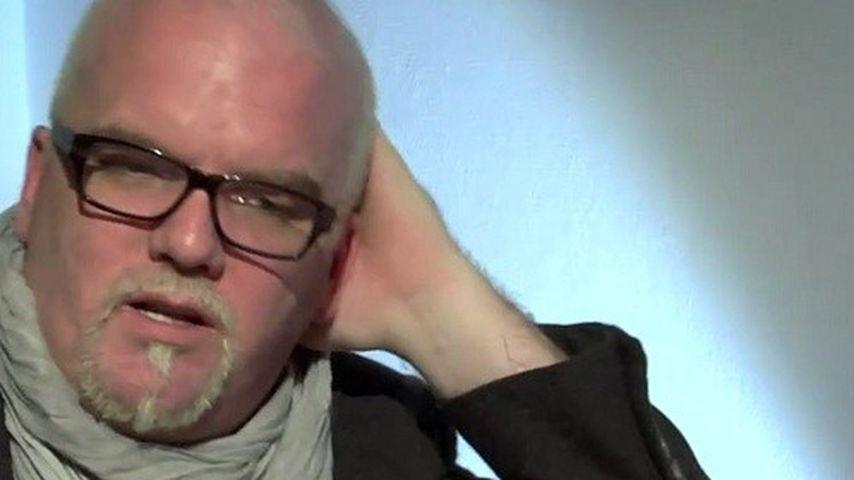 Video: DJ Ötzi flippt vor laufenden Kameras aus