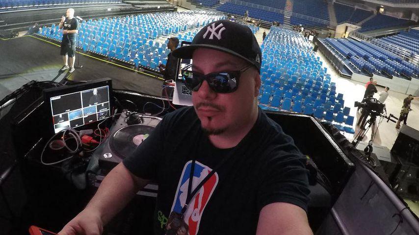 DJ Spinbad, Musiker