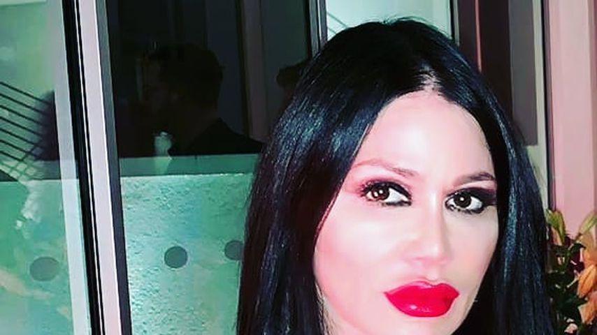 Djamila Rowe im Mai 2019
