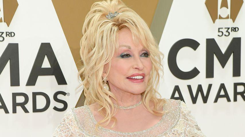 Fokus lag auf Arbeit: Dolly Parton über ihr Leben ohne Kids
