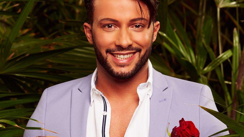 Domenico De Cicco, Ex-Bachelorette-Teilnehmer