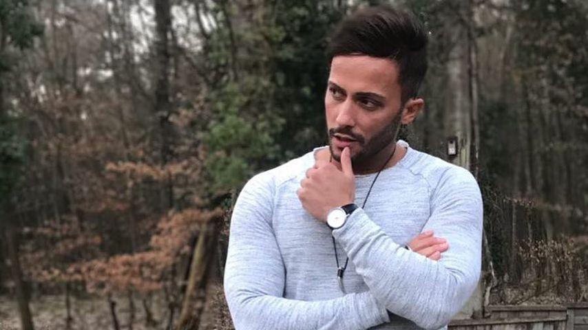 """""""Schrei nach Aufmerksamkeit"""": Jetzt platzt Domenico Kragen!"""
