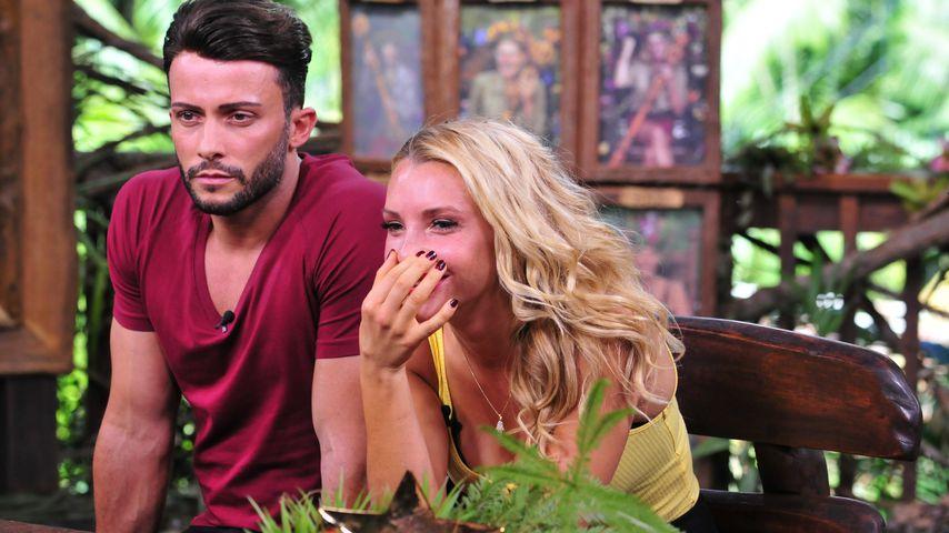 Domenico & Evelyn versöhnt: War seine Entschuldigung echt?