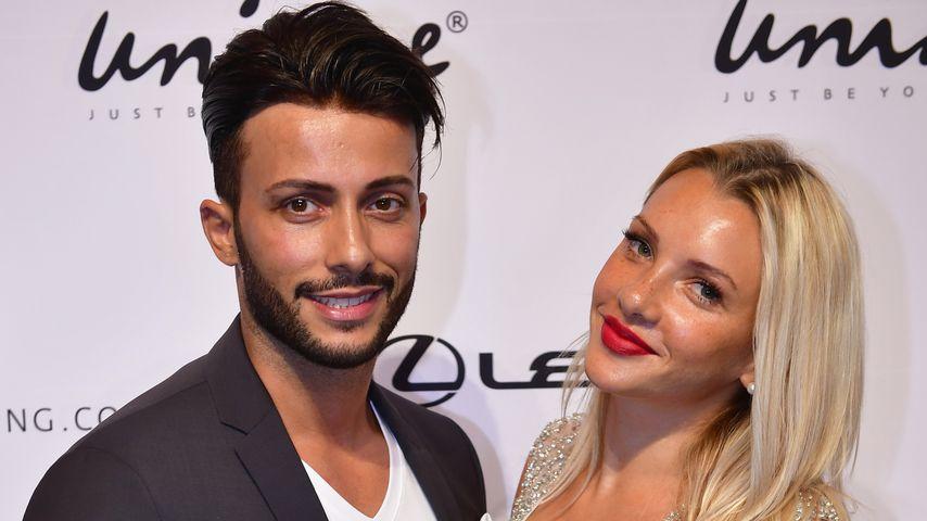 Ex-Paar Domenico & Evelyn im Dschungel: Was sagen die Fans?