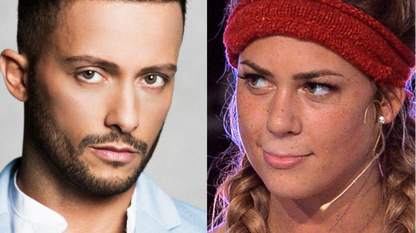 """""""Stück Fleisch"""": Beleidigt Domenico Bachelorette Jessica?"""