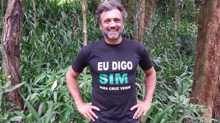 Schrecklich! Brasilianischer Soap-Star beim Baden ertrunken