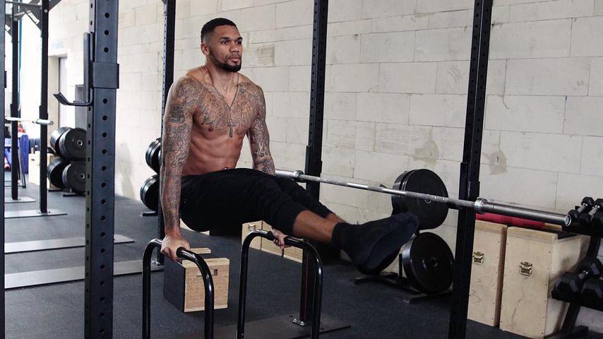 Für Influencer-Life: Dominic Harrison gibt Fitness-Job auf