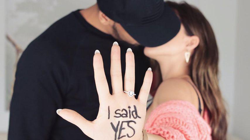 Sarah Nowak in love: Jetzt verrät sie Verlobungs-Details!