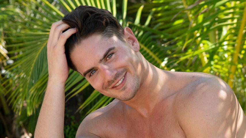"""Dominik Bruntner, """"Temptation Island""""-Kandidat"""