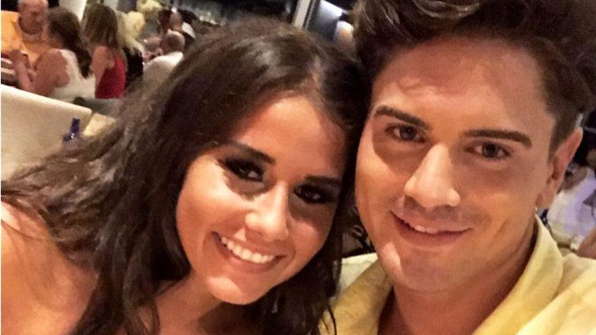 Treffen geplant: Dominik und Sarah Lombardi daten sich bald!
