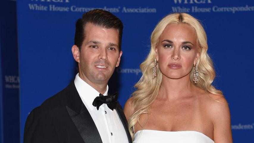 Donald Trump Jr. und Vanessa Trump