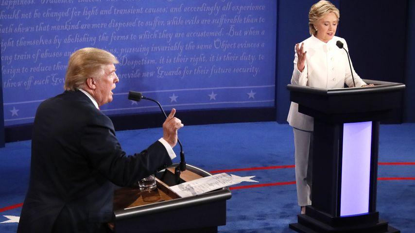 Trump als Präsident? Luna & Dana Schweiger sind dagegen
