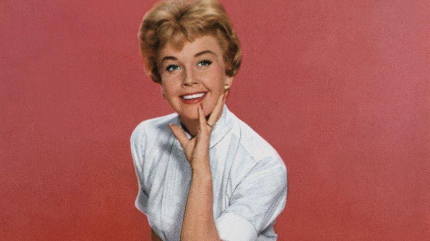 Doris Day, Schauspielerin