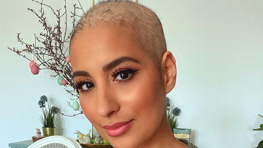 So sehr hilft Dounia Slimanis Ex-Freund ihr im Krebs-Kampf