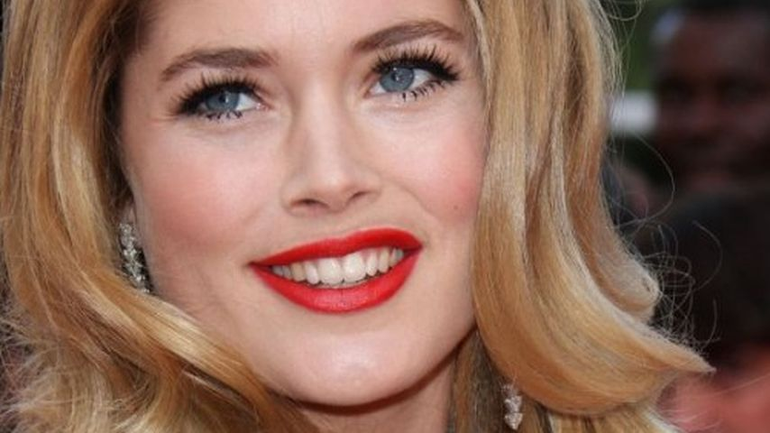 Topmodel Doutzen Kroes hat geheiratet