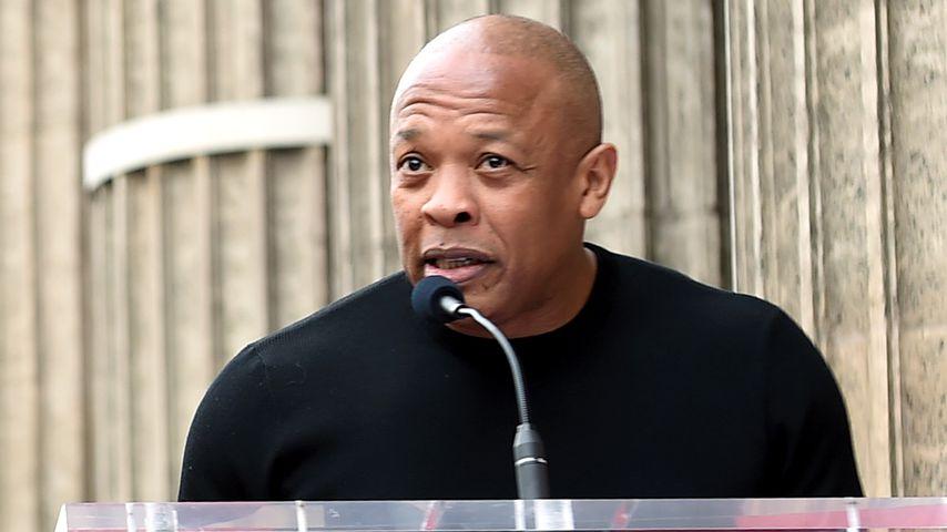 Dr. Dre im November 2018