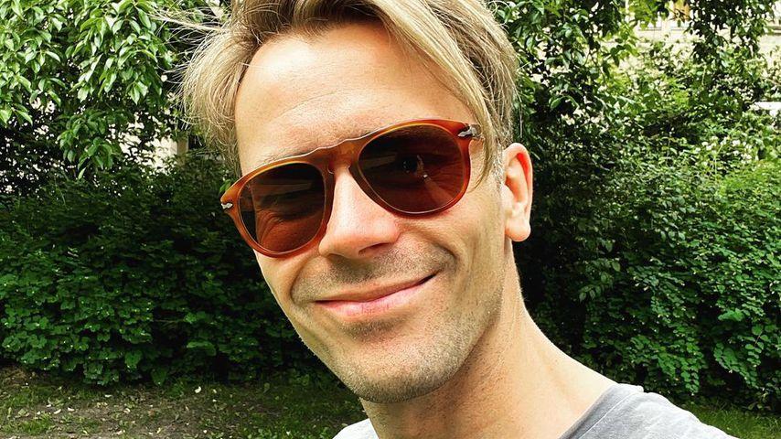 Dr. Johannes Wimmer im Juli 2021