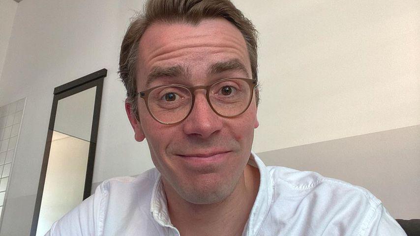 Dr. Johannes Wimmer, TV-Gesicht