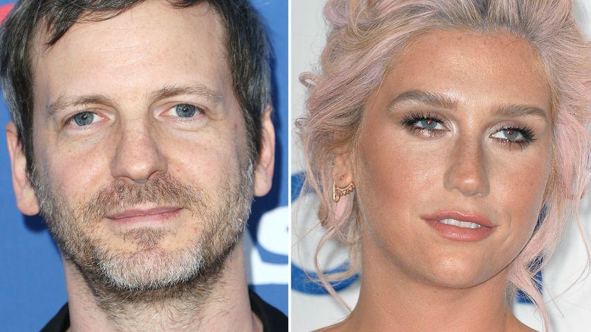 Klage-Schlacht: Keshas Produzent wirft ihr Erpressung vor!